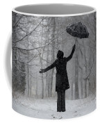 Happy Woman Coffee Mug