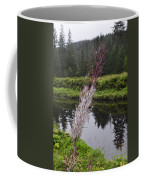 Harbinger Of Autumn Coffee Mug
