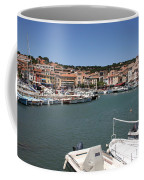 Harbor Cassis Coffee Mug