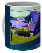 Harbor De Grace Coffee Mug