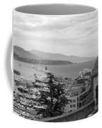 Harbor Lookout - Monte Carlo Coffee Mug