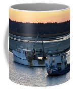 Harbor Nights Coffee Mug