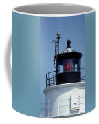 Harbor Of Refuge  Coffee Mug
