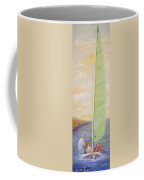 Harbor Sail Coffee Mug