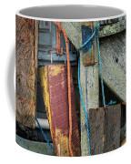 Harbor Shanty Coffee Mug
