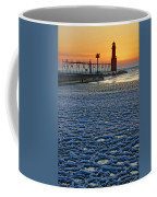 Harbor Slush Coffee Mug