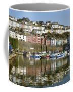 Harbour Mirrored Coffee Mug