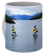 Harbour Sailing Coffee Mug