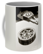 Hard Drive Coffee Mug