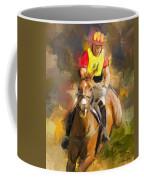 Hard Left Coffee Mug