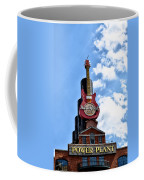 Hard Rock Cafe - Baltimore Coffee Mug