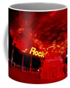 Hard Rock Hard Ride Coffee Mug
