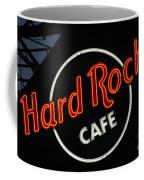 Hard Rock - St. Louis Coffee Mug