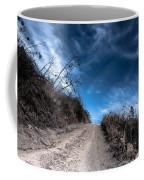 Hard Way Coffee Mug
