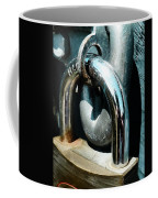 Hardened  Coffee Mug