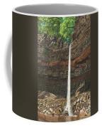 Hardraw Force Yorkshire Coffee Mug