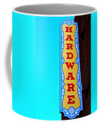 Hardware Store Coffee Mug