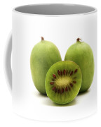 Hardy Kiwifruit Coffee Mug