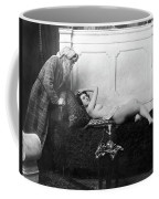 Harem, C1900 Coffee Mug