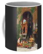 Harem Women Coffee Mug