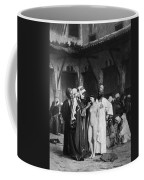 Harems Slave Market Coffee Mug