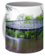 Hares Hill Road Bridge Coffee Mug