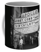 Harlem's Apollo Theater Coffee Mug
