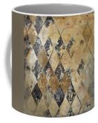 Harlequin II Coffee Mug