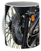Harley Cycle Coffee Mug