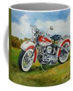 Harley Davidson 1943 Coffee Mug