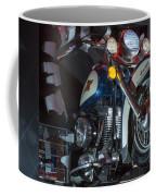 Harley Of Vegas Coffee Mug