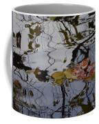 Harmoney Of Shapes And Colors Coffee Mug