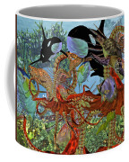 Harmony Under The Sea Coffee Mug