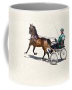 Harness Green Coffee Mug