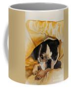 Harold's Bed Coffee Mug