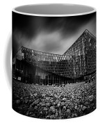 Harpa Coffee Mug