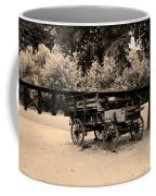 Harpers Ferry Wagon Coffee Mug