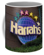 Harrahs Of New Orleans Coffee Mug