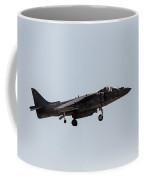 Harrier Landing Config Coffee Mug