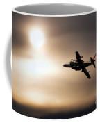 Harrier Sunset  Coffee Mug