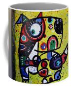 Harriet Coffee Mug by Chris Mackie