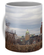 Harrisburg City Coffee Mug