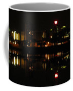 Harrisburg Night Lights Coffee Mug