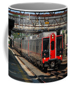 Harrison Station Express Coffee Mug