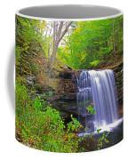 Harrison Wright Early Fall Coffee Mug