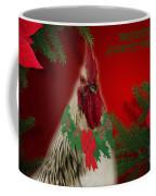 Harry Christmas Wishes Coffee Mug