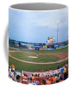 Harry Grove Stadium Frederick Keys Coffee Mug