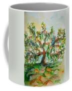 Harry Lauders Walking Stick  Coffee Mug