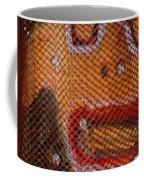 Harry The Brain Surgeon Coffee Mug