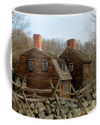 Hartwell Tavern 3 Coffee Mug